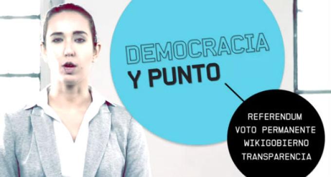 """El Partido X multiplica las incógnitas tras su """"presentación"""""""