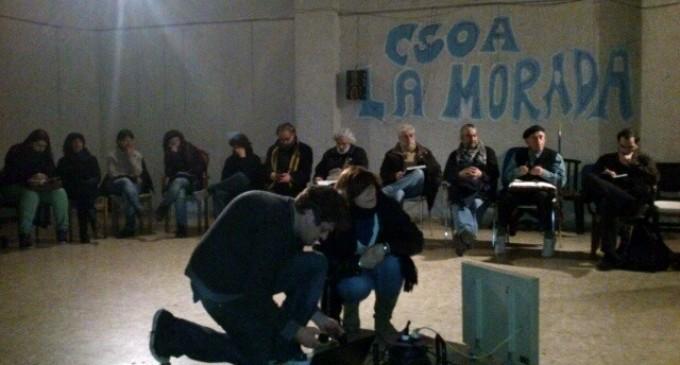 """Los movimientos sociales se unen para hacer frente a la """"represión"""""""