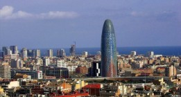 Barcelona activa el protocolo por contaminación atmosférica