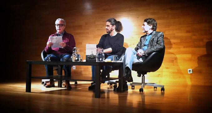 Fernando León debuta en literatura de la mano de los 'dragones'