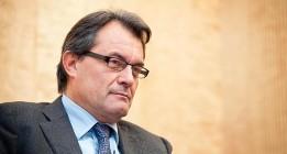 Artur Mas anuncia una batería de medidas contra la corrupción, pero no las concreta