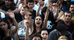 Activistas internacionales se reúnen en Grecia para trazar una 'hoja de ruta' antineoliberal