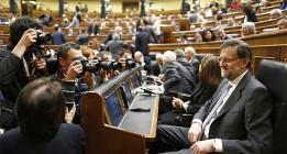 El PP aprobará hoy su 'macrodecreto', con toda la oposición en contra
