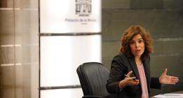 El Gobierno calla y el PP ataca al PSOE