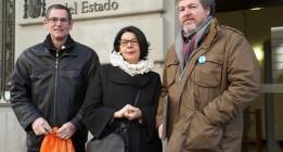 """Equo: """"El caso Bárcenas evidencia una burbuja sanitaria para privatizar el sistema"""""""