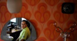 La voz ecuatoriana de Rafael Correa en Europa