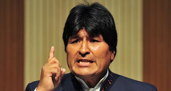 La nacionalización de la filial de Abertis y Aena en Bolivia: un avance hacia la soberanía