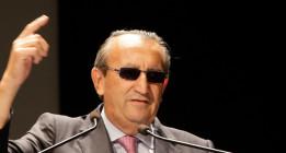 Carlos Fabra desafía al Consell criticando el Ágora de Calatrava