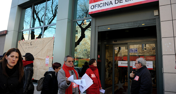 la red de barrios de madrid presenta su plan de rescate