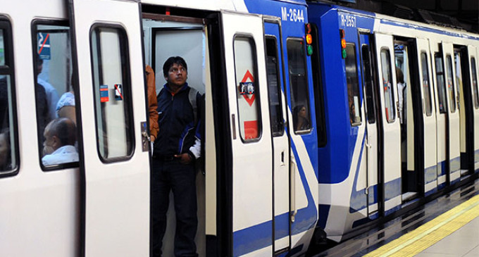 Metro de Madrid licita la vigilancia de su red por 48 millones anuales