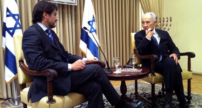 Las relaciones entre los gobiernos de Cataluña e Israel, cada vez más estrechas