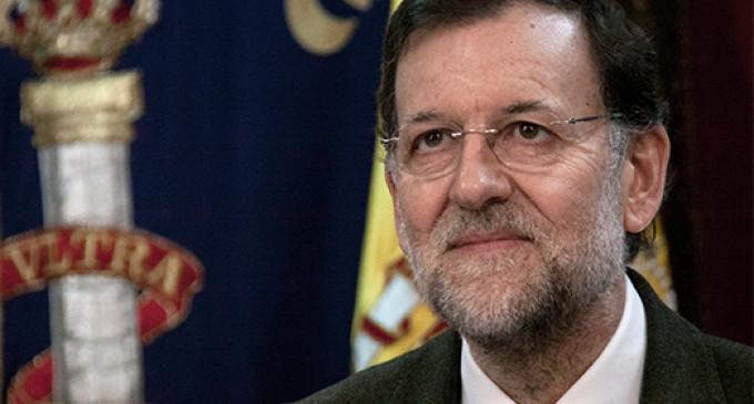 Rajoy publica sus datos fiscales para tratar de conjurar las sospechas de corrupción