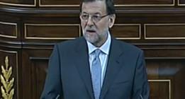 """Rajoy admite """"puntos controvertidos"""" en la reforma de la ley del aborto"""