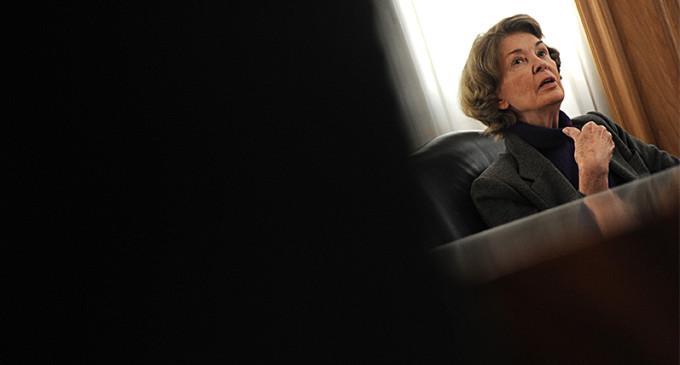 """Susan George: """"Ya no se puede llamar crisis, es un capítulo más de la lucha de clases"""""""