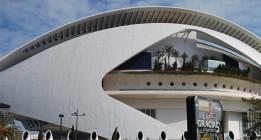 Las grandes obras 'inacabadas' del gobierno valenciano