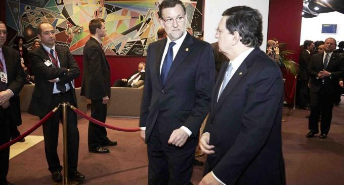 Chipre, primer corralito en la UE