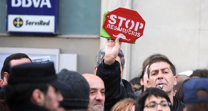 La justicia europea dictaminará mañana si España vulnera las normas de la UE sobre desahucios