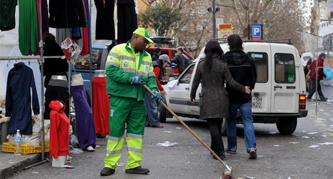 La UE critica que los gobiernos vinculen inmigración y delincuencia