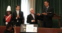 Albiol, a las puertas de una moción de censura en el ayuntamiento de Badalona