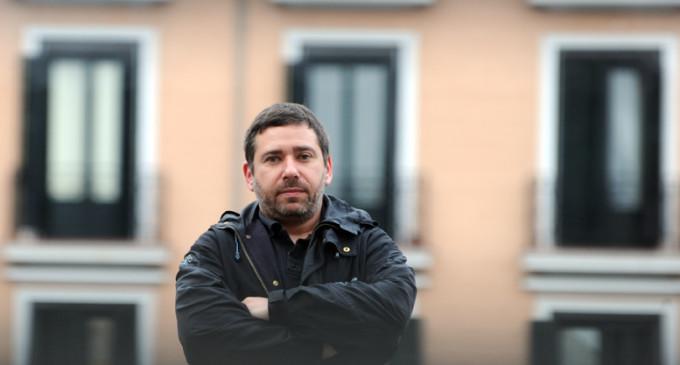 """Javier Couso: """"El asesinato de mi hermano fue un mensaje de EEUU a los periodistas que van por libre"""""""
