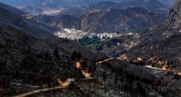 Civio denuncia la caída del gasto en prevención de incendios