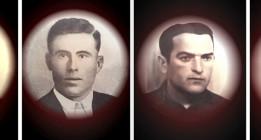 Identificadas cuatro personas de una fosa común de Paterna fusiladas en 1940