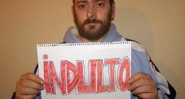 El parlamento gallego reclama el indulto a David Reboredo