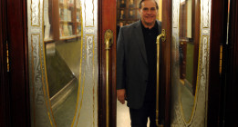 """Tsoukalas, diputado de Syriza: """"La clase media europea está hecha pedazos"""""""