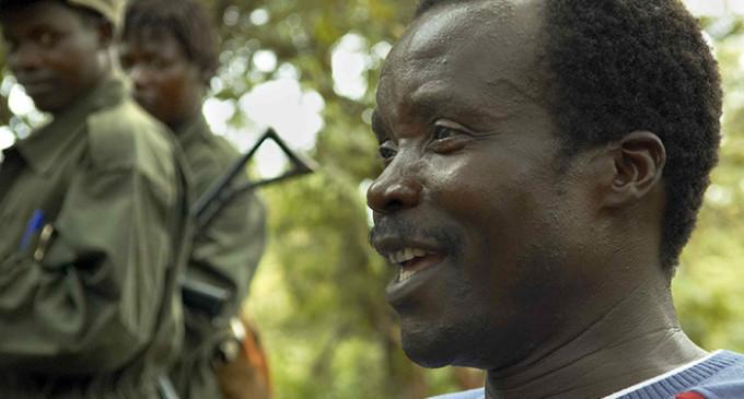 EEUU pone precio a la cabeza de Joseph Kony: 5 millones de dólares