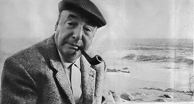 Arranca la cuenta atrás para saber si Neruda fue envenenado