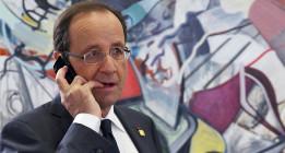 Hollande transforma a Francia en un auxiliar low-cost de la OTAN