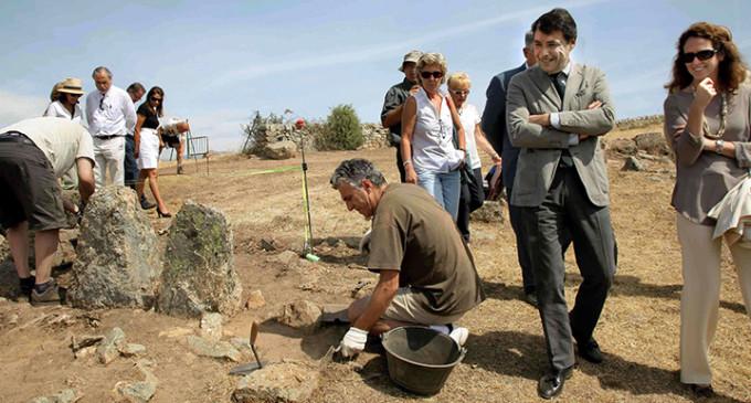 Madrid permitirá la destrucción de yacimientos a proyectos como Eurovegas