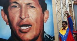 Apunten los micros y las cámaras a Venezuela