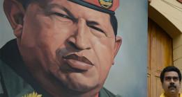 <em>Una oda a la razón chavista imperialista</em>