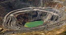 Las exportaciones a China, Canadá y Brasil resucitan la minería andaluza