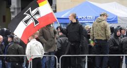 Los nazis imponen la ley del odio en un barrio de Berlín