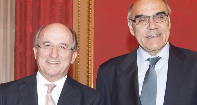 Un tercio de los patronos de la Fundació Príncep de Girona eran clientes de Nóos