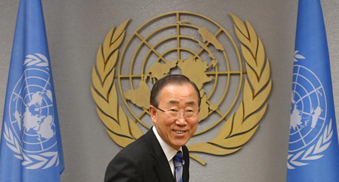 Naciones Unidas y el consenso de los poderosos