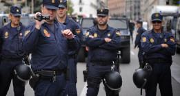 La policía pide a los bancos que preparen sus cámaras de vigilancia para el 25-A