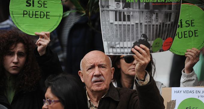 El PP decapita la ILP de la PAH y ataca a quienes piden la dación en pago