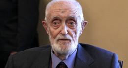 Fallece José Luis Sampedro, el maestro que siempre quiso ser aprendiz