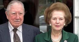 Margaret Thatcher, la mujer que esclavizó al movimiento obrero
