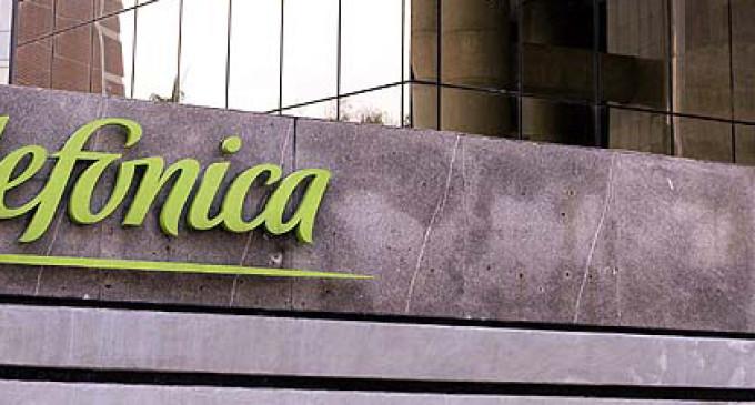 Madrid pagará más de 10 millones al año a Telefónica por sus telecomunicaciones