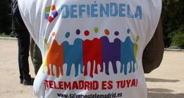 """El juez declara improcedente el ERE que dejó Telemadrid en """"servicios mínimos"""""""