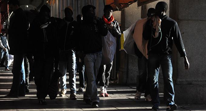 España paga 400 euros a víctimas de trata y tortura para que vuelvan a sus países