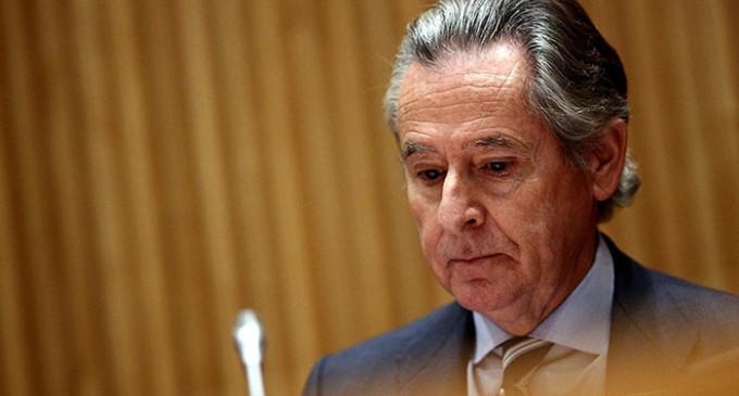 Orden de prisión contra Miguel Blesa