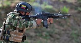 El Gobierno colombiano ampara los crímenes de los militares