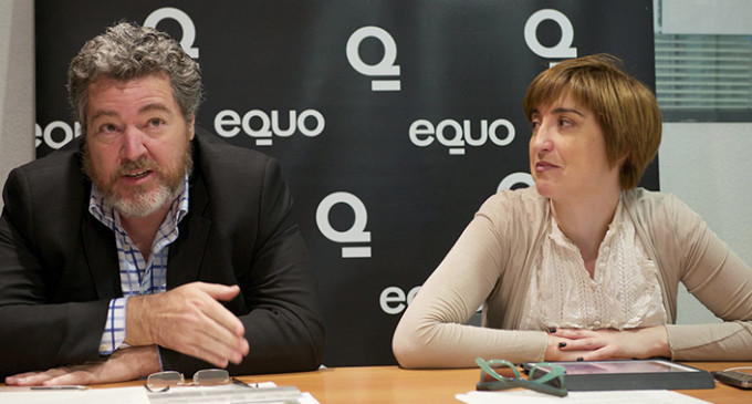 Madrid acoge por primera vez el congreso de los verdes europeos