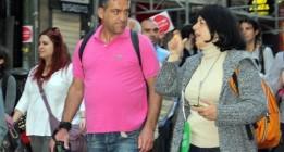 Detenidos en sus domicilios dos fotoperiodistas habituales en manifestaciones