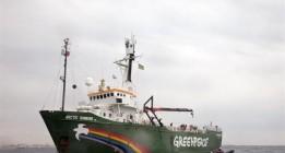 Las leyes del PP ahogan a Greenpeace